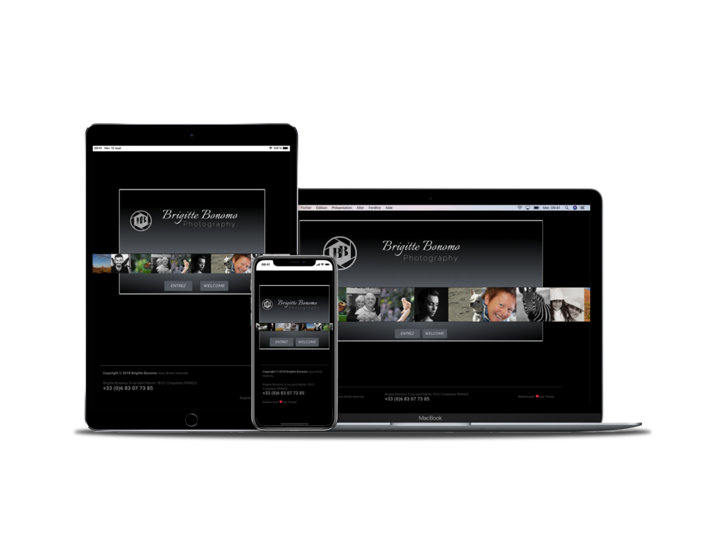 Sites internet pour freelances