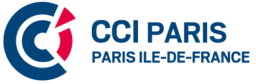 logo CCI Paris île de France